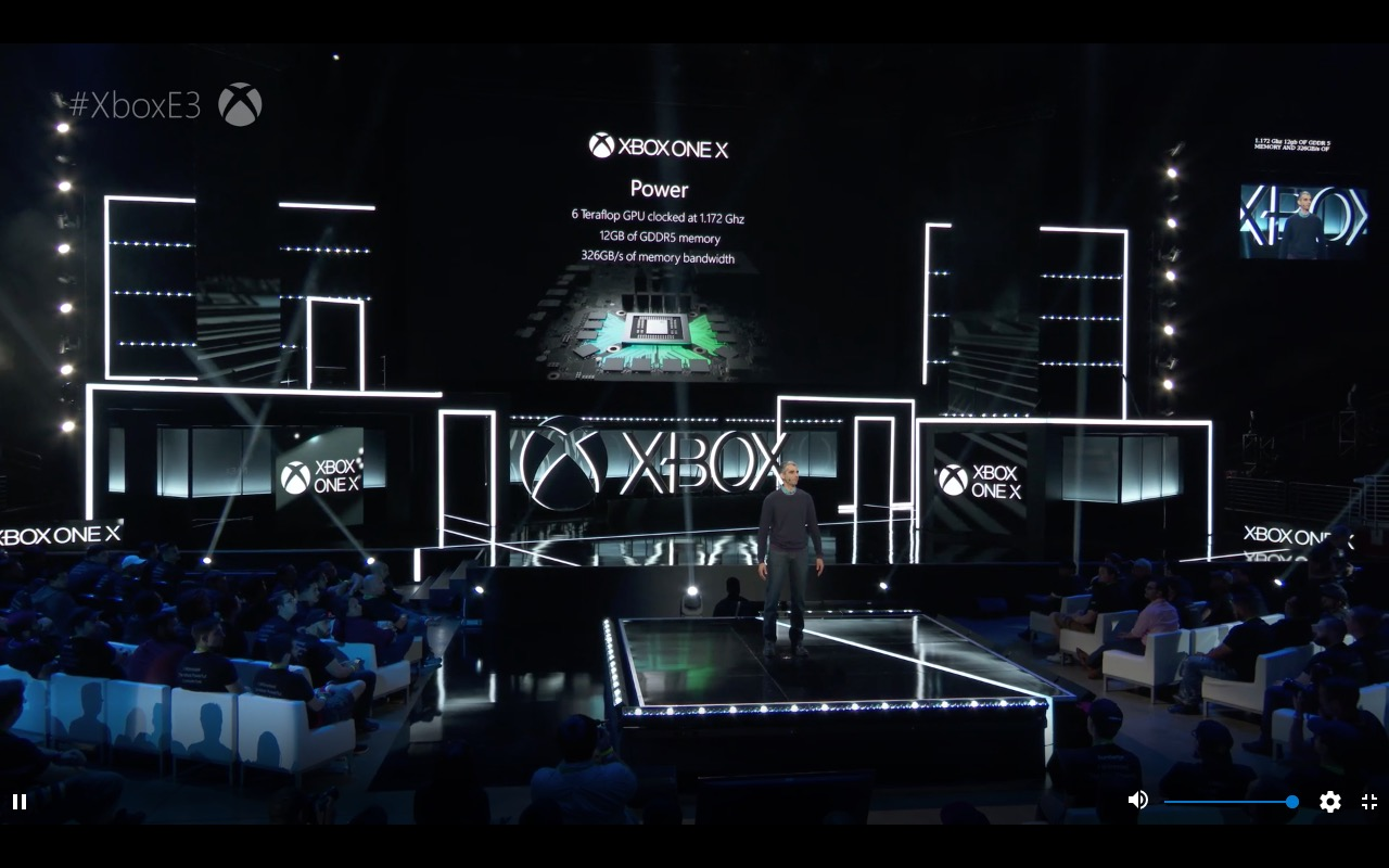 xbox one x is the name of project scorpio launches. Black Bedroom Furniture Sets. Home Design Ideas