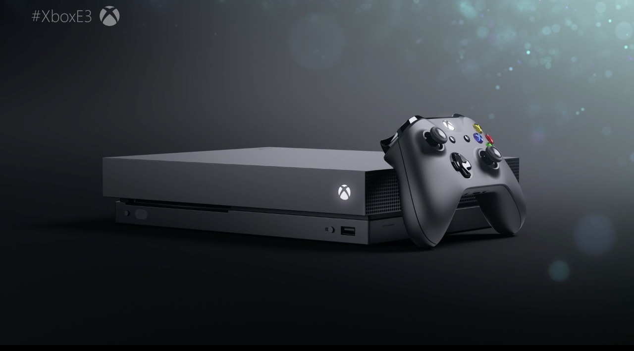 Microsoft Launches the Xbox Live Creators Program