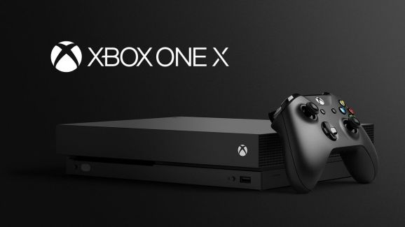 Xbox One X still has an HDMI-in port for your cable box | GamesBeat