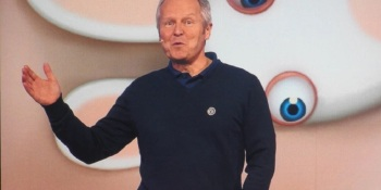 Yves Guillemot interview — Ubisoft is backing new platforms like Google Stadia to expand gaming