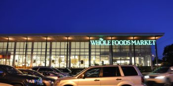 Amazon could make Whole Foods a place to play with Alexa gadgets