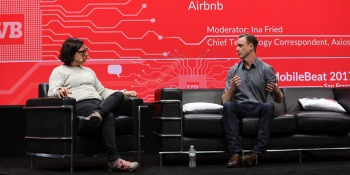 How Airbnb uses AI to get you into other people's homes