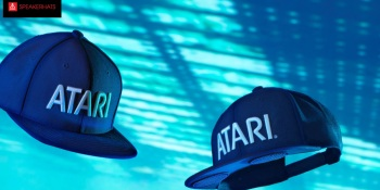 Atari's new Speakerhat blends wearables with fashion