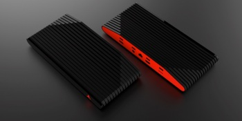 Ataribox hits the pause button on its crowdfunding campaign