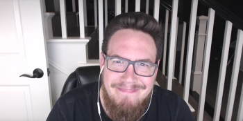 Why Hearthstone boss Ben Brode makes videos from his house