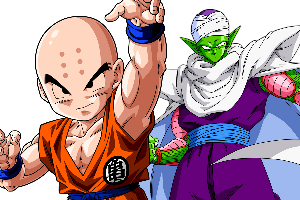 Dragon Ball FighterZ adds Krillin and Piccolo