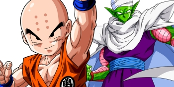 Dragon Ball Fighterz adds Piccolo and Krillin
