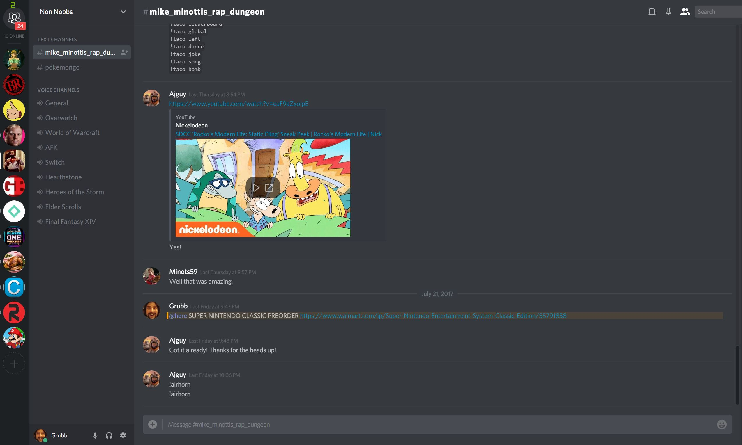 Why Discord is my new online home | VentureBeat