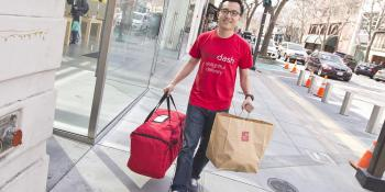 Learn how AI contributes to DoorDash's margins at MobileBeat 2017
