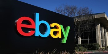 For eBay, AI is ride or die