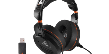 Turtle Beach Elite Pro PC Edition is a total gaming package