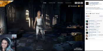 Facebook's PlayerUnknown's Battlegrounds deal is about helping devs find their fans