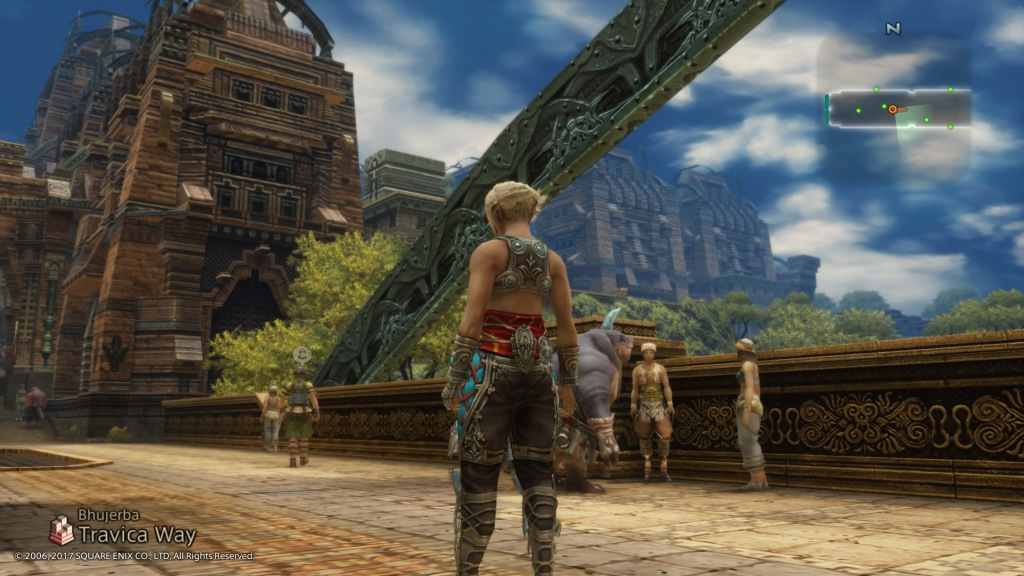 Final Fantasy XII: The Zodiac Age review -- a more convenient