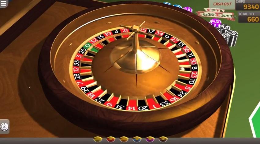 funfair online casino