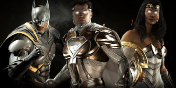 June 2017 NPD: Tekken and Injustice roundhouse kick the sales chart