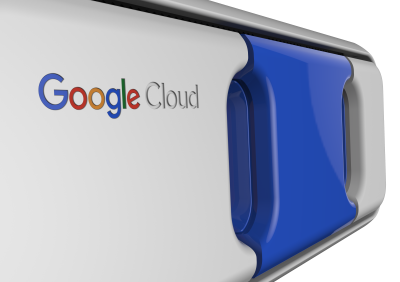 Google Cloud unveils hardware to help customers ship data