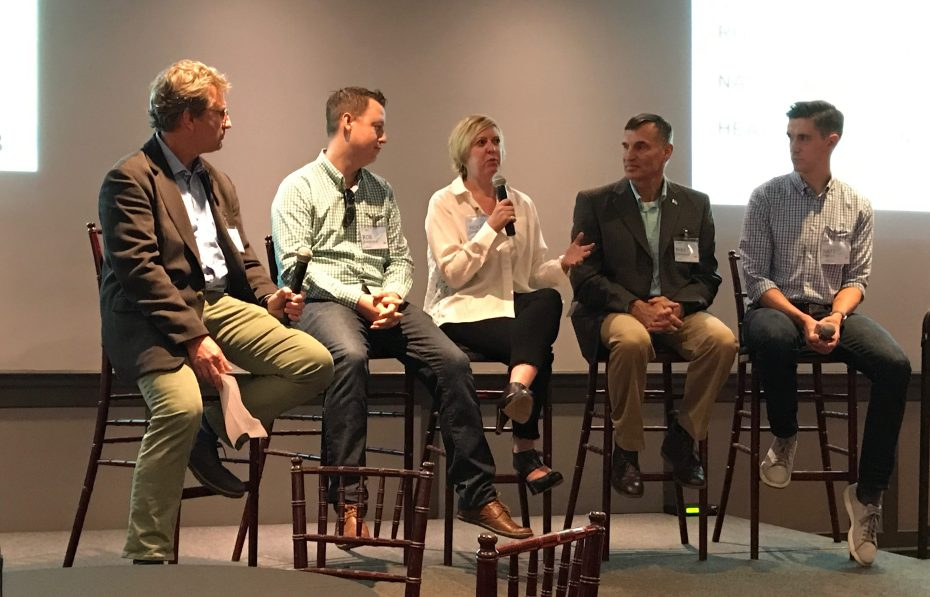 Reno entrepreneurs praise low costs, but cite capital and talent challenges