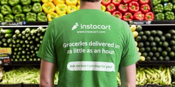 How Instacart remade its systems to handle a 500% jump in order volume