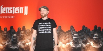 Wolfenstein II creative director reveals more about a Nazified America