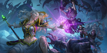 Hearthstone is nerfing Druid … and some of its oldest powerhouse cards