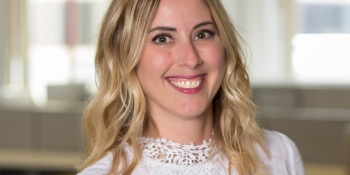 Meggan Scavio is the new head of the AIAS, which creates the D.I.C.E. Summit.