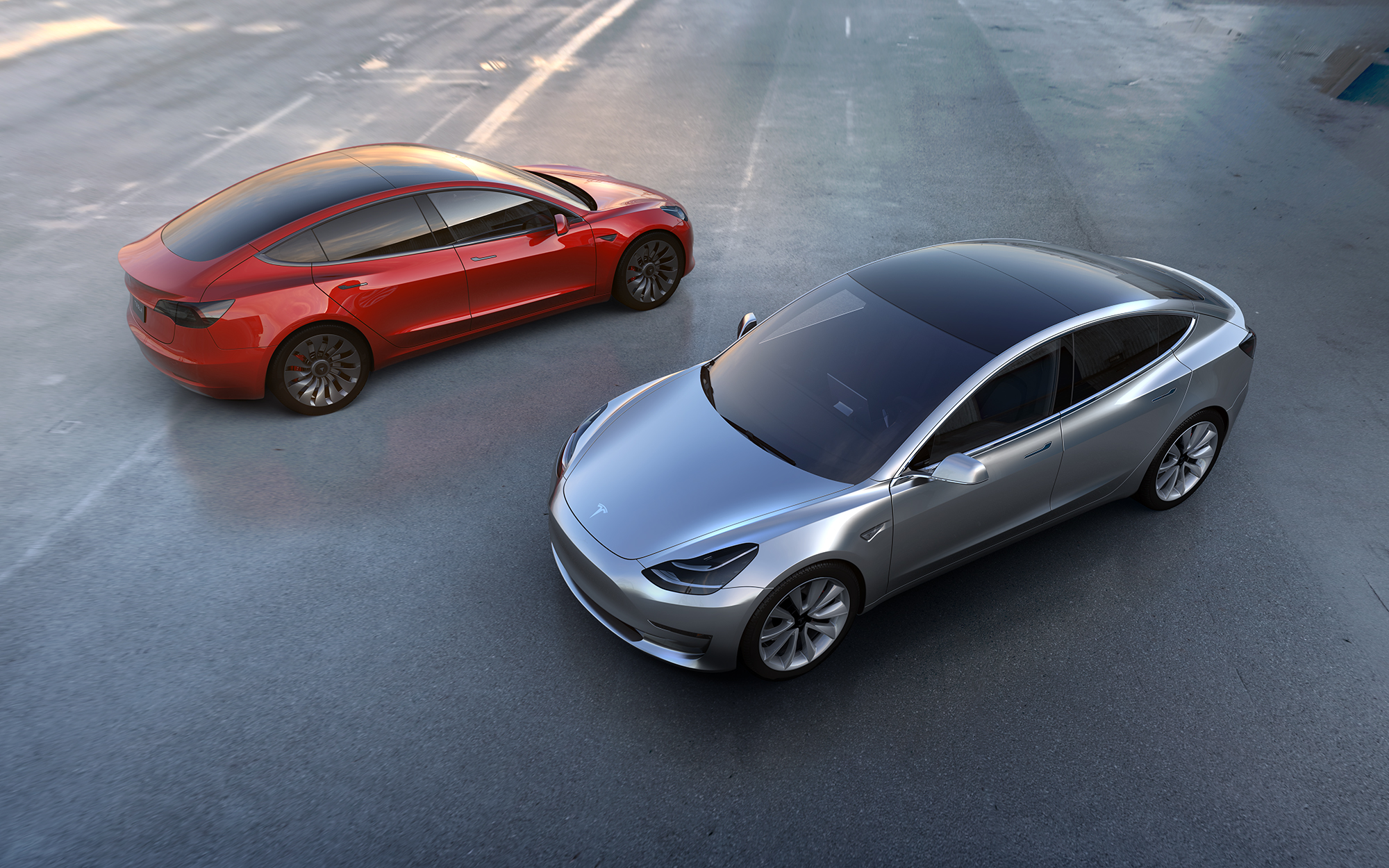 photo image Tesla fires back against claims it undercounts factory injuries as Model 3 production is halted