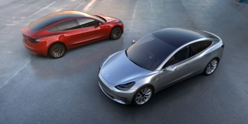 5 features that make the Tesla Model 3 worth considering