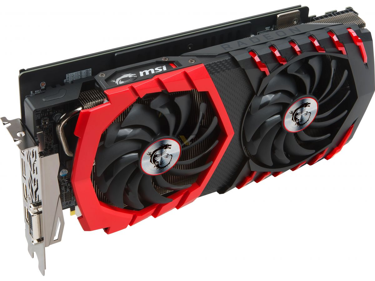 Why I love the Radeon RX 580 for VR | VentureBeat