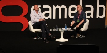 Game investor Phil Harrison sees the broader view of games beyond Sony and Microsoft