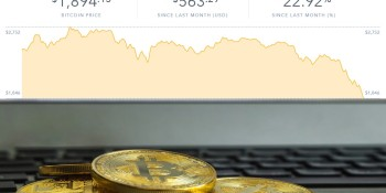 3 reasons cryptocurrency prices are in free fall