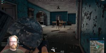 PlayerUnknown's Battlegrounds is down — Bluehole is working on a fix