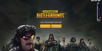 PlayerUnknown's Battlegrounds creator beefs with its most popular livestreamer