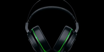 Razer's Thresher Ultimate wireless headset sounds great despite some frustrations