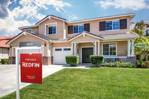 Redfin debut offers hope for a tech IPO market in need of good news