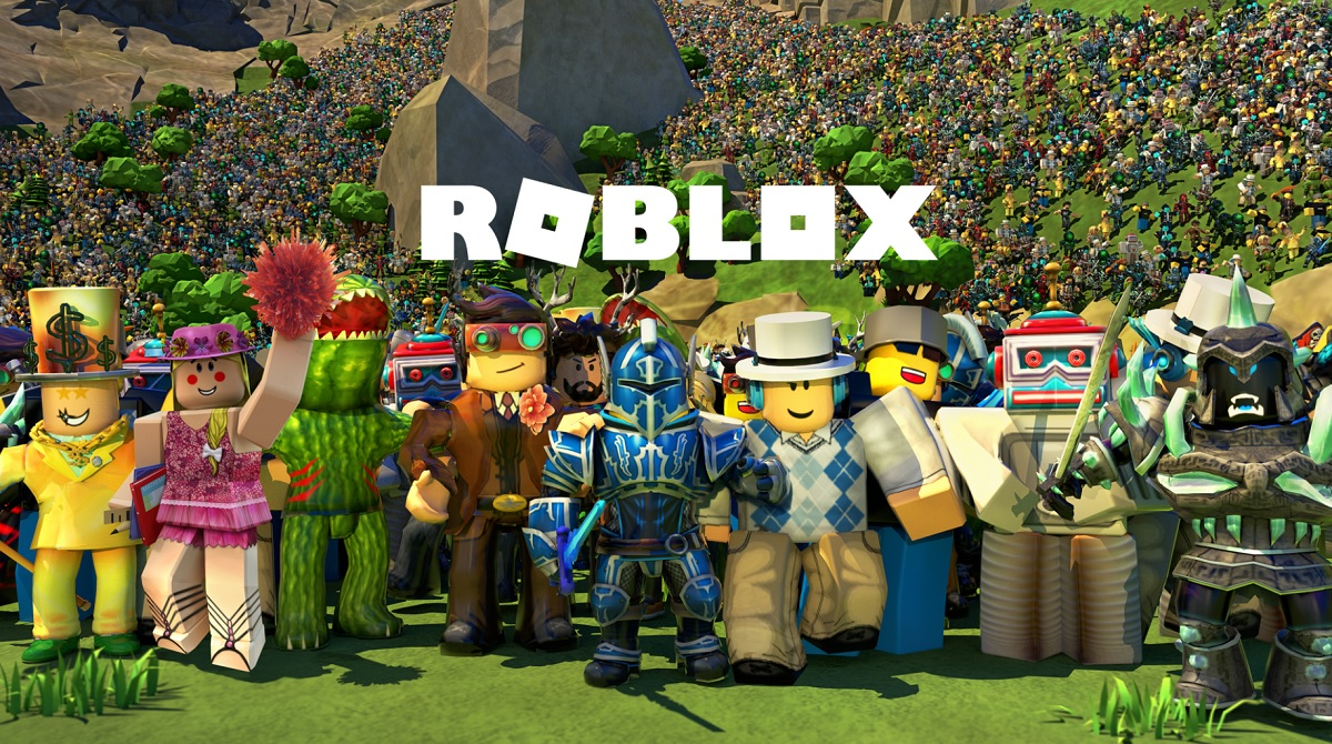 Pc Gaming Weekly Have You Heard Of Roblox Venturebeat
