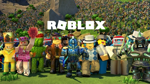 Roblox has more than 50 million players a month.