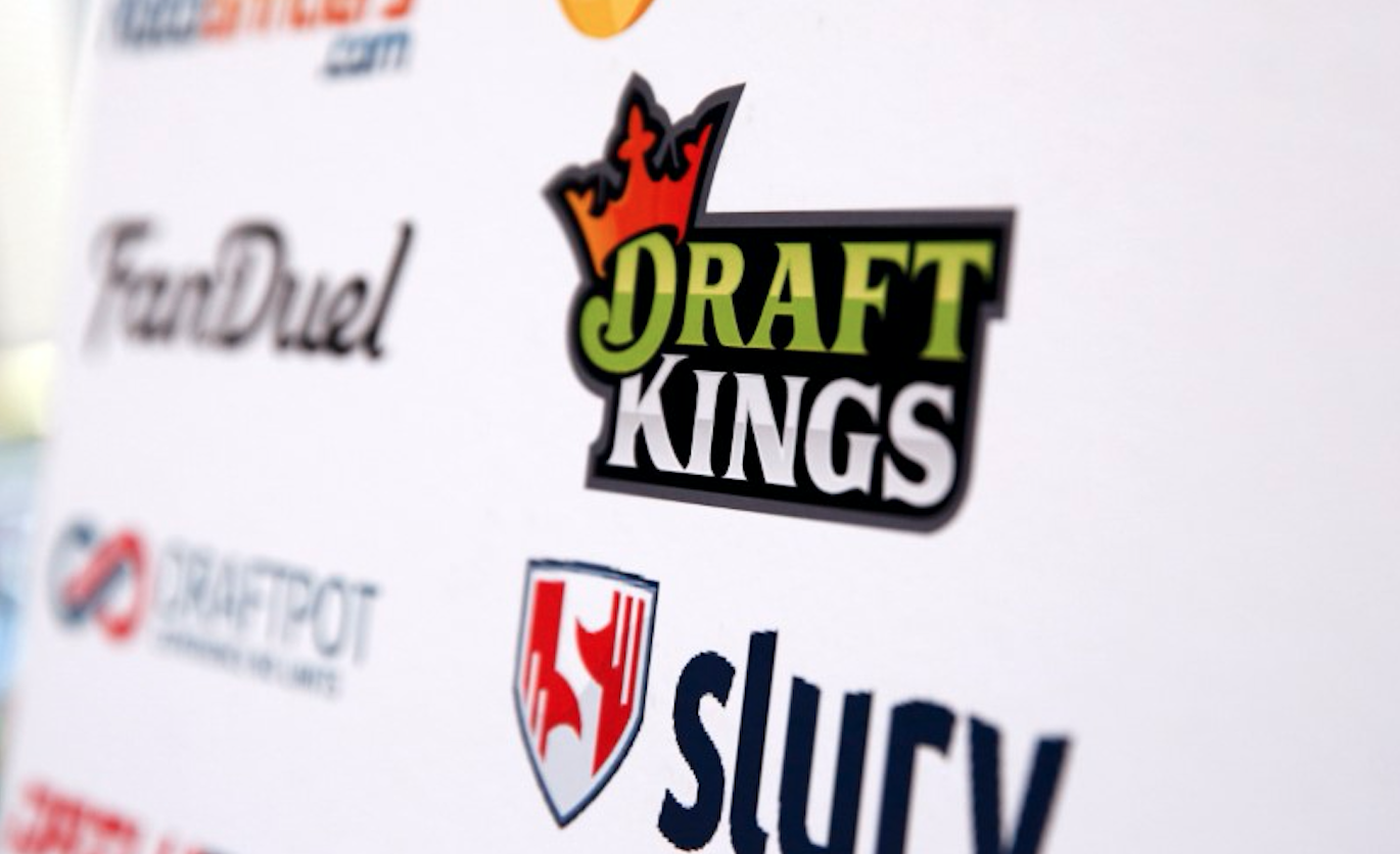 DraftKings and FanDuel merger spiked