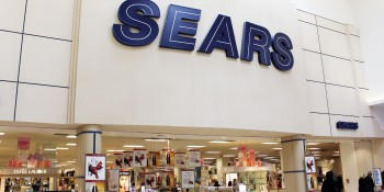 Is Amazon eyeing Sears to bolster its smart home strategy?