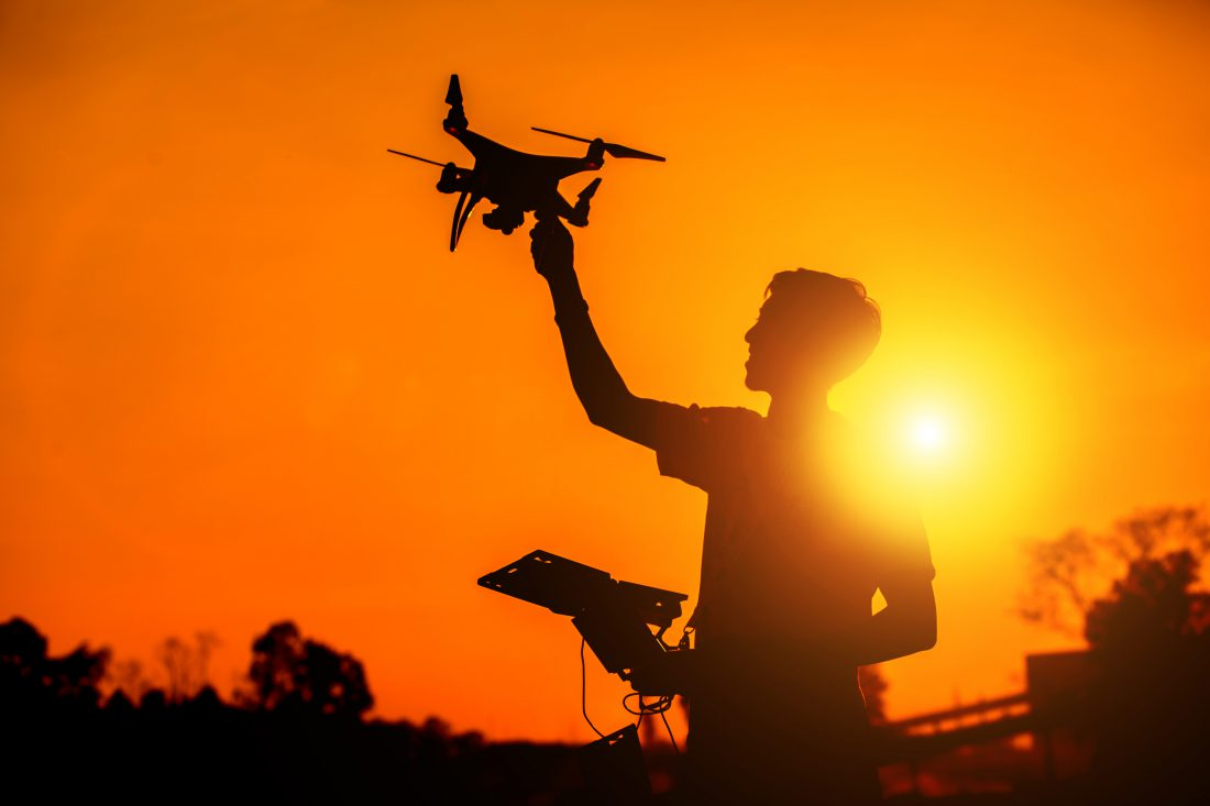 Raleigh-based PrecisionHawk Wants to Bring Drone Services to Businesses Worldwide