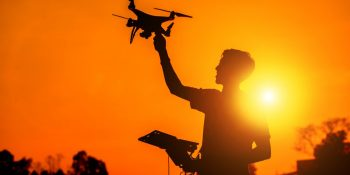 5 ways drones will automate our future