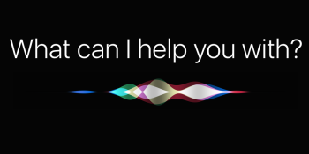 Apple is aggressively hiring Siri engineers after widespread criticisms