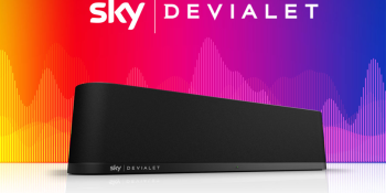 Devialet unveils lower-cost Sky Soundbox as audiophile company tries to reach mainstream users