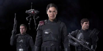Star Wars: Battlefront II — director Mark Thompson digs into the Imperial single-player campaign