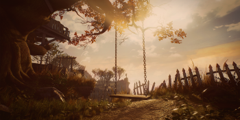 The story behind the haunting What Remains of Edith Finch