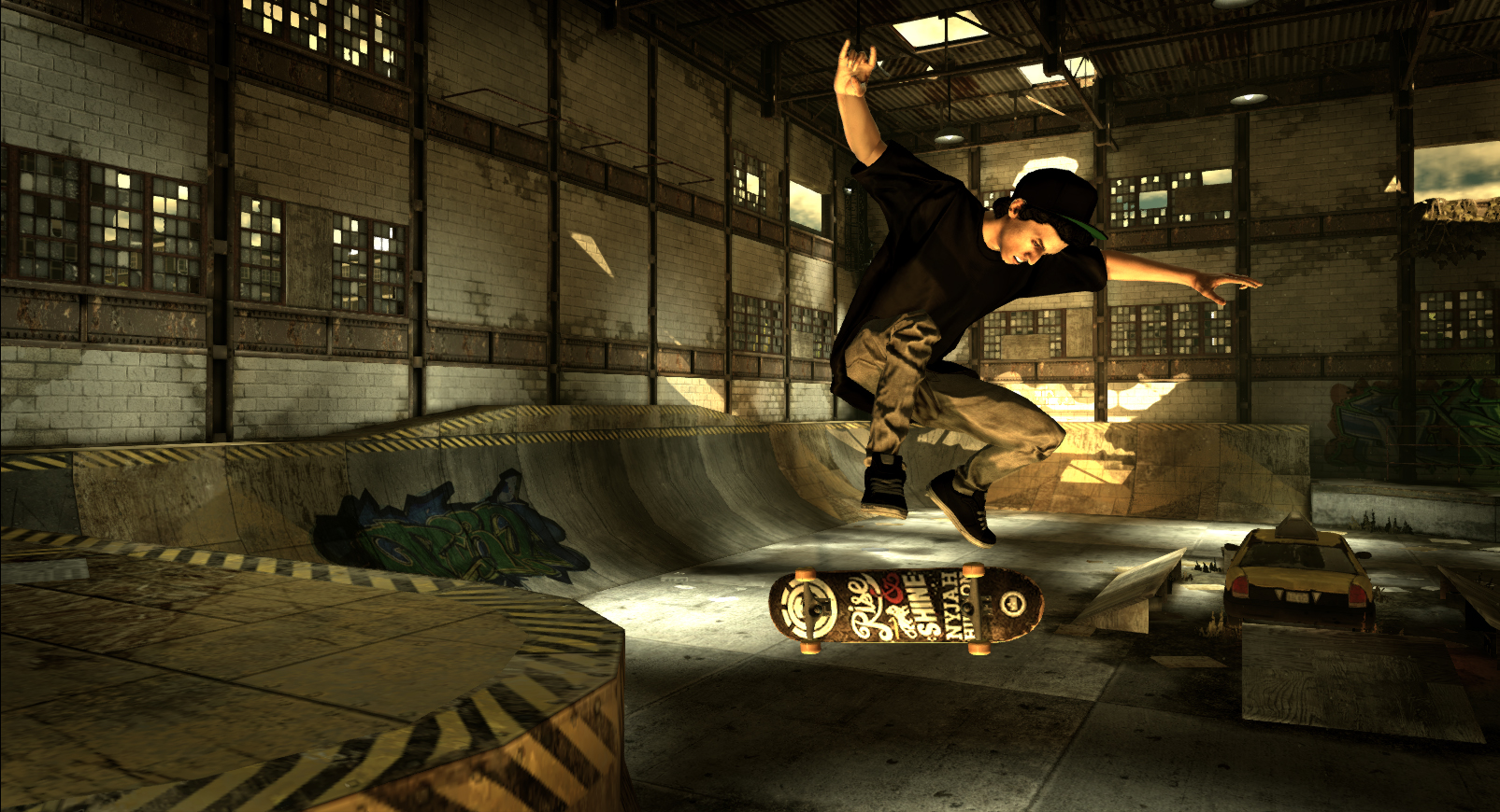 Tony Hawk's Pro Skater HD Will Be Removed From Steam