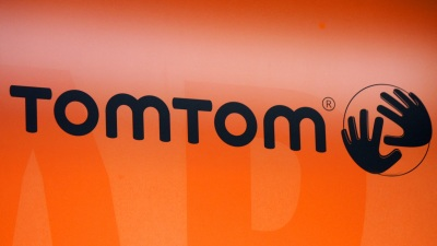 TomTom sells telematics unit for $1 billion to better compete with