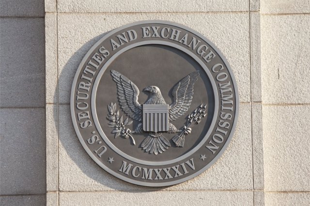 SEC to blockchain community: You are now regulated