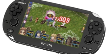 I'll miss the PlayStation Vita — if only for the RPGs