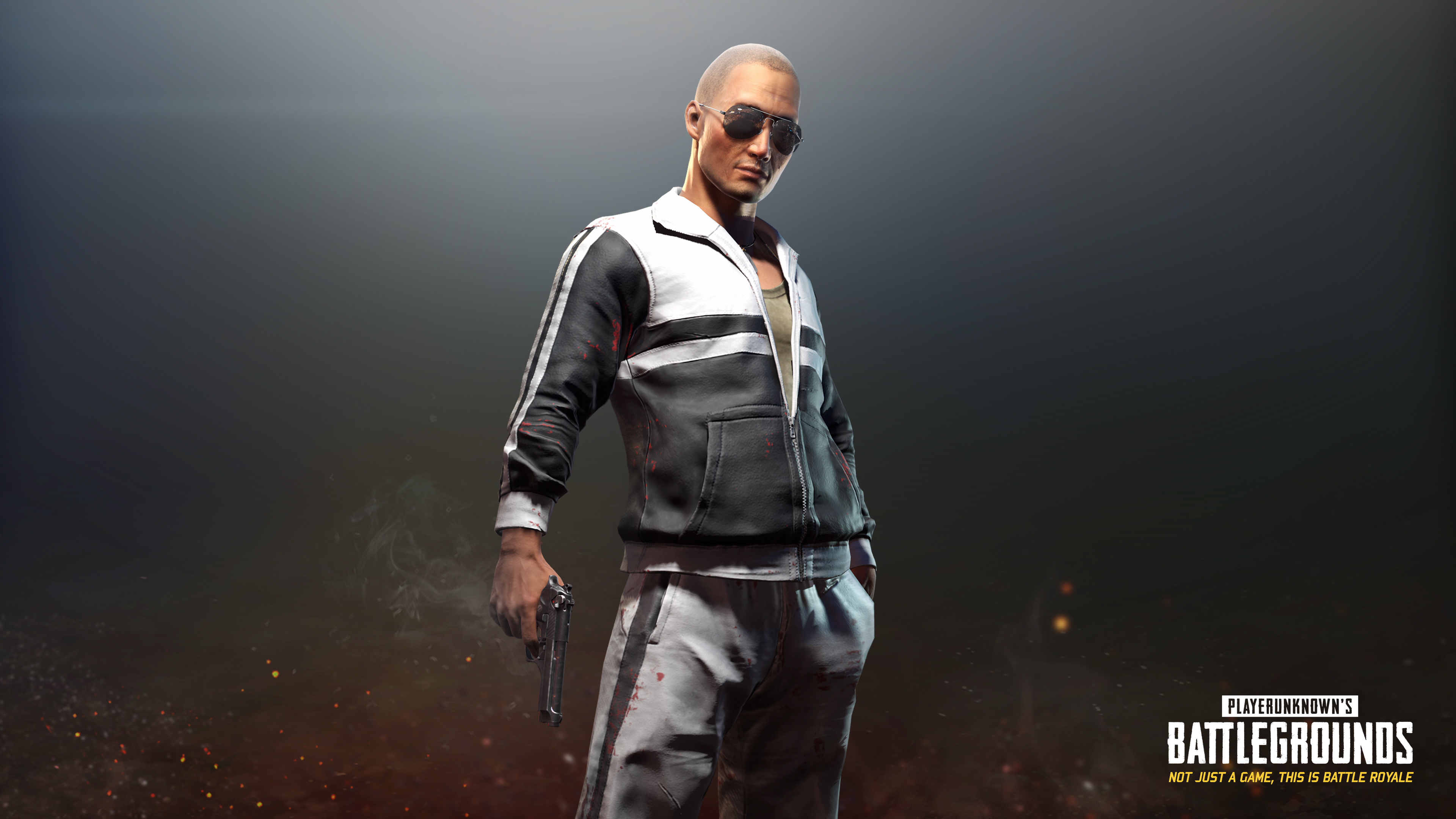 PUBG Guns For Your Wallet With Early Microtransaction Test