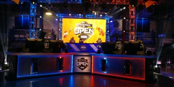 Rocket League Grand Finals gives a peek at one of esports growing scenes